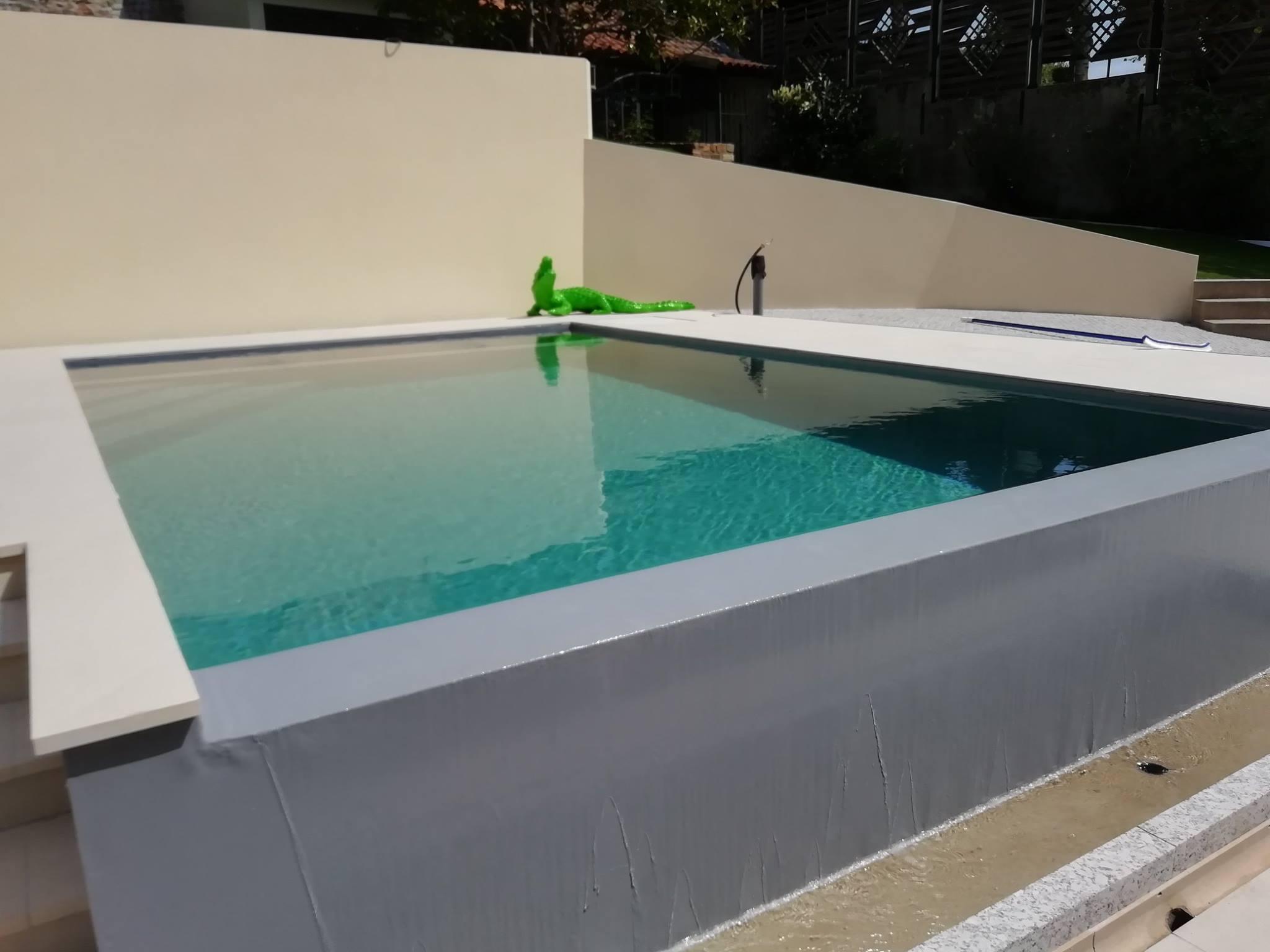 realisation technicien de piscine