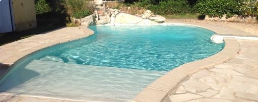 oceazur piscine 91
