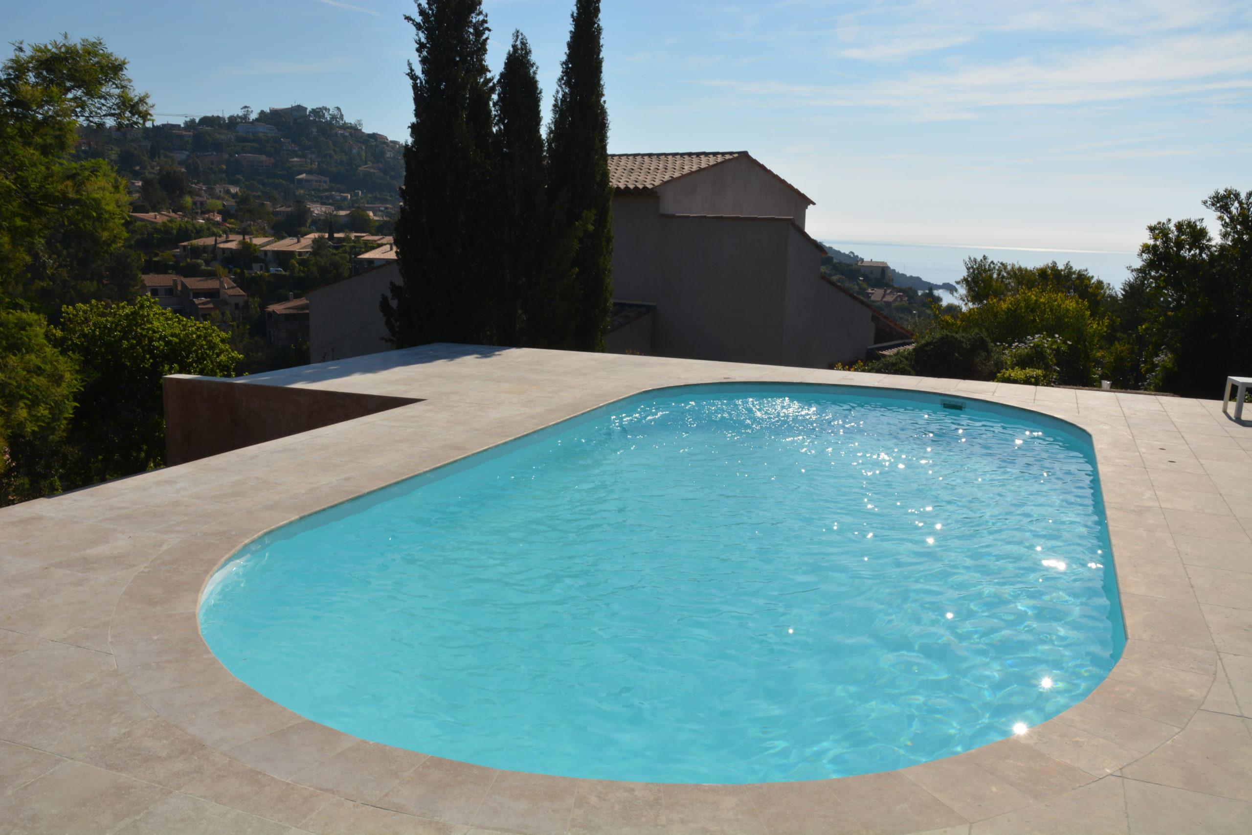 oceazur piscine mont d or